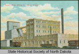 Russell-Miller Milling Company, Minot, N.D.