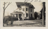 House at 511 8th Street S., Fargo, N.D.