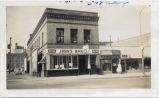 View of 506-510 Broadway, Fargo, N.D.