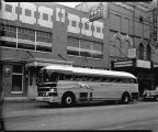 Union Bus Depot, Fargo, N.D.