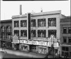 Herbst Department store decorated for Christmas, Fargo, N.D.