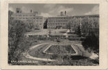 State Sanatorium, San Haven, N. D.