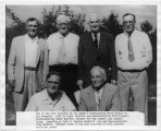 Six North Dakotans who represented North Dakota at some time in the United States Congress