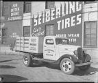 Fargo Motor Supply, Inc. delivery truck