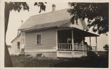 R. S. Oium home, Kelso, N.D.