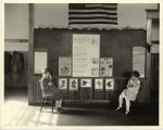Roosevelt Grades, Second grade oral English and health telephone conversation