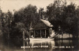 Brooks Supply Store, Fish Lake, N.D. 16