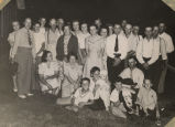 75th Anniversary of Salem Lutheran Church, 1947