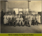 Employee photo, Fargo Laundry Co., Fargo, N.D.