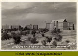 Dickinson State College, Dickinson, N.D.