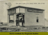 State Bank of Alice, A.L. Bayley, Cashier, Alice, N.Dak.