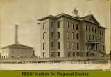 St. Michael's Hospital, Grand Forks, N.D.