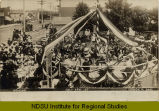 July 4th, 07, Lisbon, N.Dak.