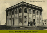 State Bank, Maxbass, N.Dak.