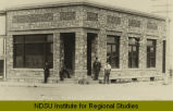 First State Bank, Powers Lake, N.D.