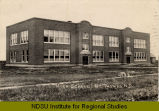 High School, St. Thomas, N.D.