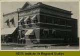 First National Bank, Starkweather, N.D.