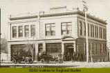 First National Bank, Edgeley, N.D.