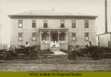 James River Valley Hospital, Edgeley, N.D.