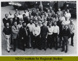 Northern States Power Fargo Branch employee photograph