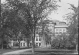 Engineering Building, N.D.A.C.