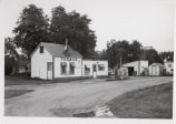 Wolfley's Station, Oriska, N.D.