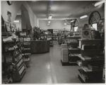 Sales floor, Northern School Supply, Fargo, N.D.