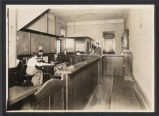 Office at Northern School Supply, Fargo, N.D.