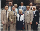 North Dakota Agricultural College class of 1929, 60th Class Reunion