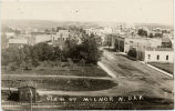 View of Milnor, N.Dak