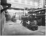 Pumps, Water Filtration Plant, Fargo, N.D.