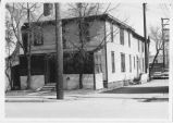 Boarding house at 65 4th Street N., Fargo, N.D.