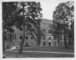 Jackson Hall, Oak Grove Seminary, Fargo, N.D.