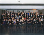 Bachelors and Benedicts Dance Club, 100th year attendees