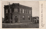 First National Bank, Milnor, N. Dak.