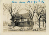 Irish A. House at 824 8th Street S., Fargo, N.D.