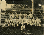 Grafton, N.D.'s 1928 Baseball Team