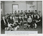 First State Council Meeting of the North Dakota Homemakers Council, Valley City, N.D.