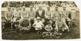 Minto, N.D. baseball team