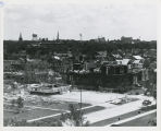 Silver City-Hasty Tasty-College Y.M.C.A. after tornado, Fargo, N.D.