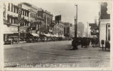 Broadway and 2nd Ave., Fargo, N.D.