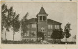 High School, Milnor, N.D.