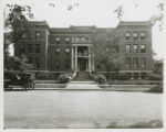 Nurses Home, St. John's Hospital, Fargo, N.D.