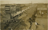 United Commercial Travelers Parade, Fargo, N.D.