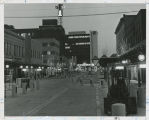 Red River Mall, Broadway, Fargo, N.D.