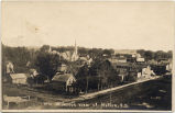 Birdseye view of Hatton, N.D.