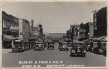 Main St. N. from S. 3 Ave. S., Minot, N.D.