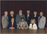 North Dakota State Senate Judiciary Committee, 1997