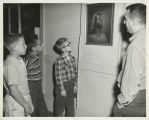 Religious Education at the YMCA, Fargo, N.D.