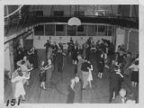 Dance at the YMCA, Fargo, N.D.